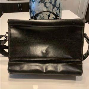 Authentic Gucci Briefcase, Classic Piece!